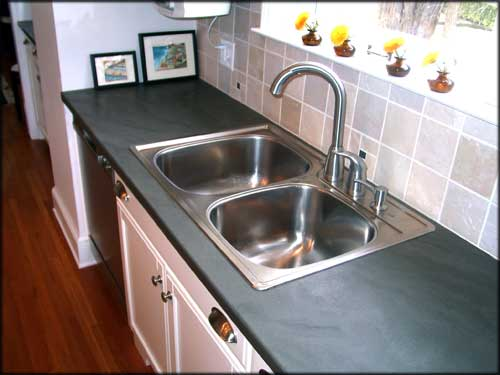 Bluestone Countertops